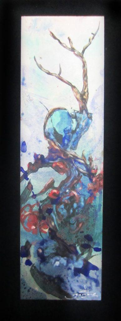 BLUE SERIE (11)