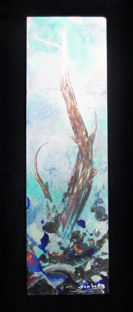 BLUE SERIE (7)