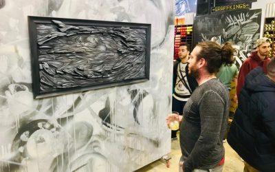 Breve explicación de street art, arte, graffiti y muralismo.(Para los más interesados)